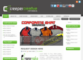 creepercreative.blogspot.com