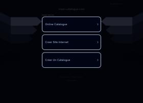creer-catalogue.com