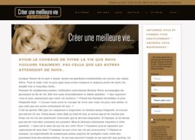 creer-une-meilleure-vie.com