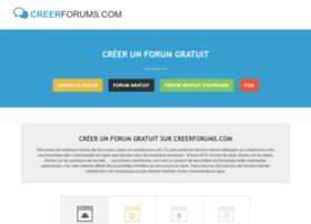 creerforums.com