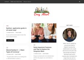 cregalart.net
