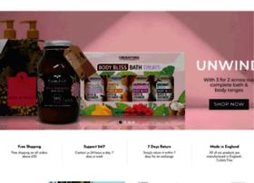 creightons.com