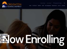 creightonschools.org