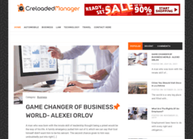 creloaded-manager.com