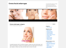 cremafacial.wordpress.com