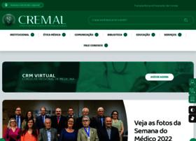 cremal.org.br