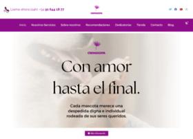 cremascota.com