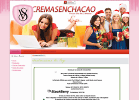 cremasenchacao.com