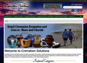 cremationsolutions.com