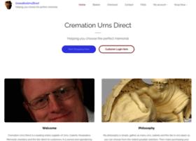 cremationurnsdirect.co.uk