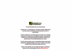 cremerson.nl