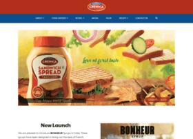 cremica.com