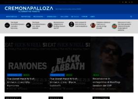 cremonapalloza.org