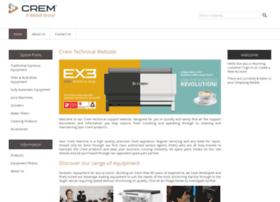 cremtechnical.co.uk