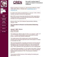 cren.net