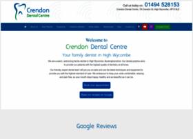 crendondental.com