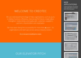 creotec.com