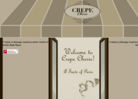 crepecherie.com.au