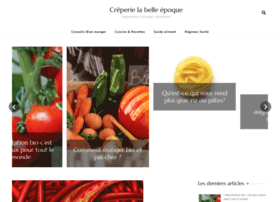 creperie-labelleepoque.com