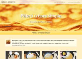 crepes-recette.com