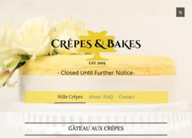 crepesandbakes.com