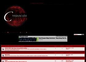 crepusculochile.foroactivo.com