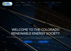 cres-energy.org