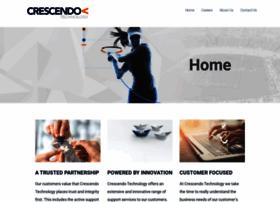 crescendotechnology.com