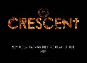 crescentband.com