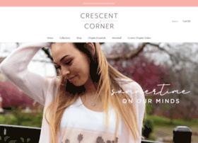 crescentcorner.com