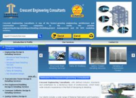 crescentengineeringconsultants.com