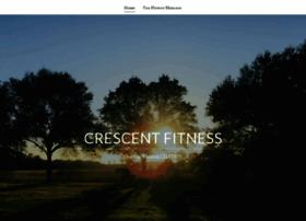 crescentfitness.com
