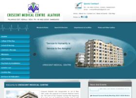 crescenthospital.com