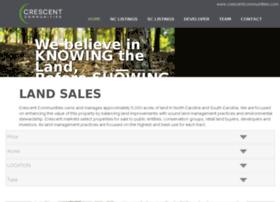 crescentland.com