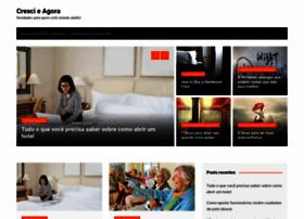 crescieagora.com.br