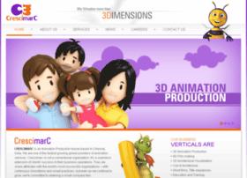 crescimarc.com