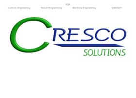 cresco-solutions.com