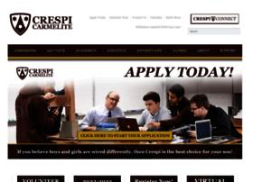 crespi.org