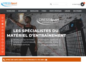 cress-sport.com
