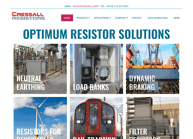 cressall.co.uk
