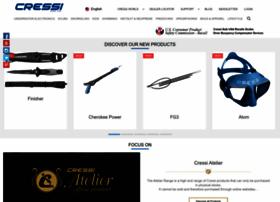cressi.com