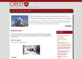 cresta-project.eu