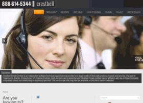crestbell.com
