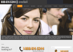 crestbell.net