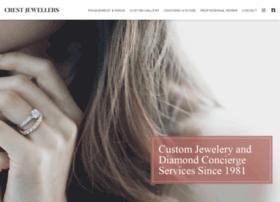 crestjewellers.com