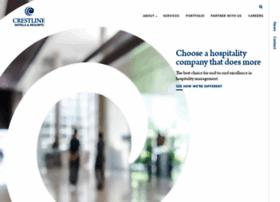 crestlinehotels.com