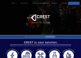 crestoperations.com
