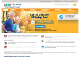crestor.com