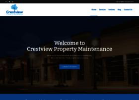 crestviewmaintenance.com