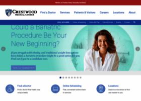 crestwoodmedcenter.com